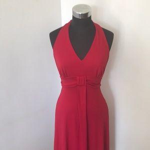 NWT Vixen Red Loft Dress